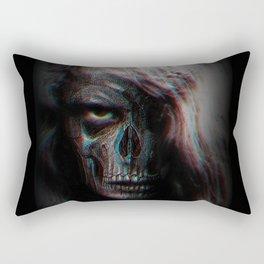 The Walking Dead Rectangular Pillow