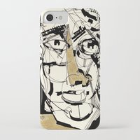golden iPhone & iPod Cases featuring Golden by 5wingerone