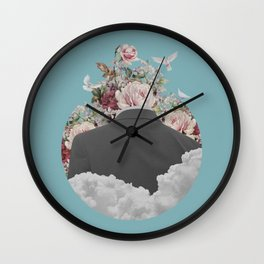 Bijak Wall Clock