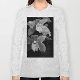 Midnight Gold - BW Long Sleeve T-shirt