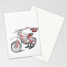 Macal Garal Stationery Cards