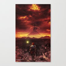 Lead the Way - Variant Canvas Print