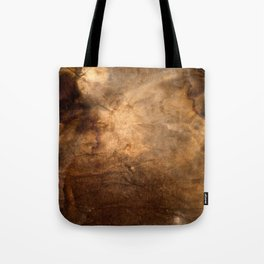 Coffee Universe Tote Bag