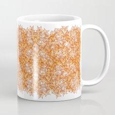 Trompe-l'œil - Starfruit vs. Autumn Mug