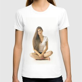 Isolated Dollwork T-shirt