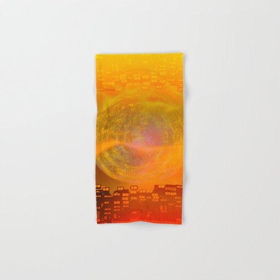 Atlante 15-06-16 / LIGHT Hand & Bath Towel