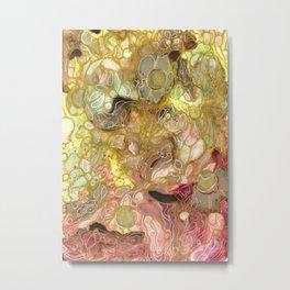 Garden #1 Metal Print