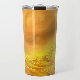 Gurasu Gods Travel Mug