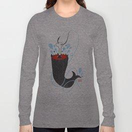 SALVAJEANIMAL headless VI Long Sleeve T-shirt