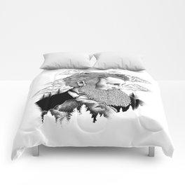 JOHN MUIR Comforters