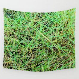 Pilbara Grass Wall Tapestry