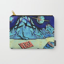 REACHING OUT TO FEEL THE NIGHT Carry-All Pouch