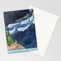 There's hope Stationery Cards
