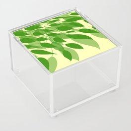 Tonic of Wilderness Acrylic Box