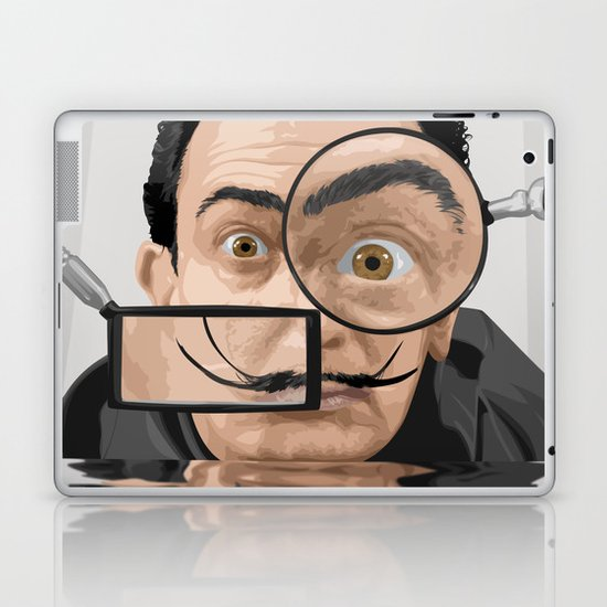 I AM DRUGS 20XX Laptop & iPad Skin