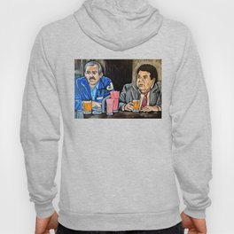 Cheers to Cliff and Norm Hoody