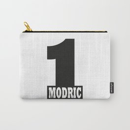 Luka Modric named number 1 of the world Carry-All Pouch