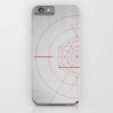 circles iPhone 6 Slim Case
