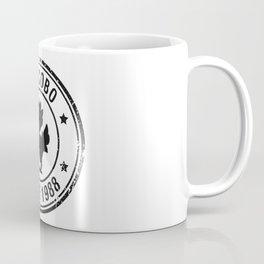 Chocobo since 1988 - Final Fantasy series Coffee Mug