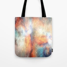 Nothing Went Wrong Tote Bag