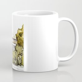 Moss Street Coffee Mug