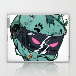 KILL SEZN: SKID LID Laptop & iPad Skin