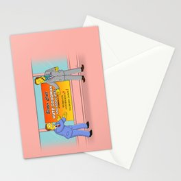 Hutz-Goodman and Associates  Stationery Cards