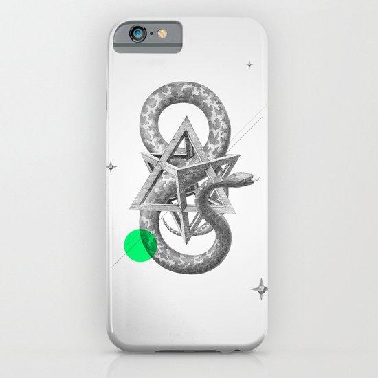 Archetypes Series: Rebirth iPhone & iPod Case