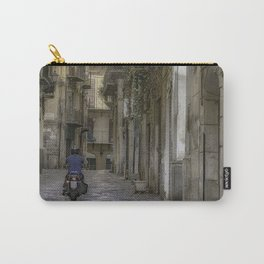 Old City Lane Carry-All Pouch