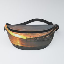 Leave the Light On Fanny Pack