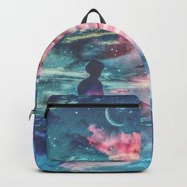 Go Back To Essence  Backpack