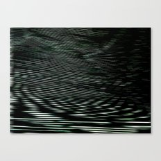 Nami-wave- Canvas Print