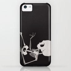 Light at the end of the tunnel iPhone 5c Slim Case