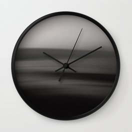 Perfect Evening Wall Clock