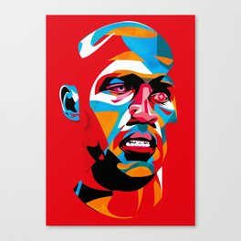 250817 Canvas Print