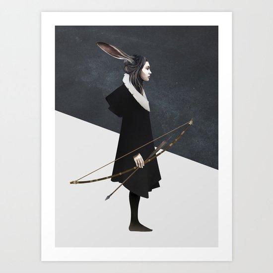 The Hunt by rubenireland
