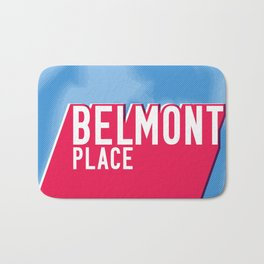 Belmont Place Bath Mat