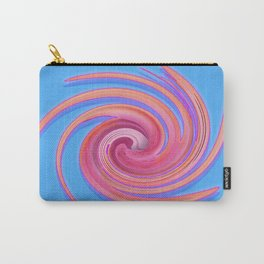 The whirl of life, W1.3C Carry-All Pouch