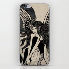 Dark Angel iPhone & iPod Skin