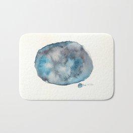 140711 Abstract #2 Bath Mat