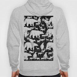 Polar gathering Hoody