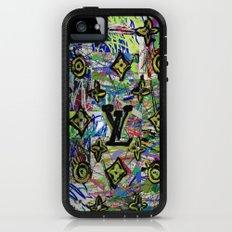 LV iPhone (5, 5s) Adventure Case