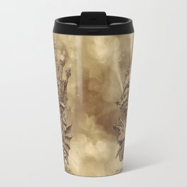 Moving Castle Travel Mug