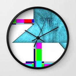 Incubator-STGMA_ Wall Clock