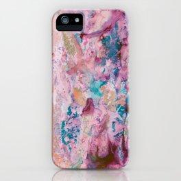 Impressionistic iPhone Case
