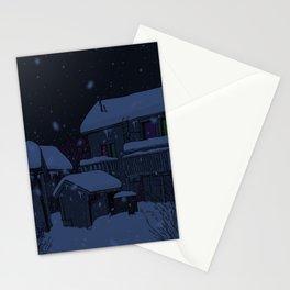 neighborhoods Stationery Cards