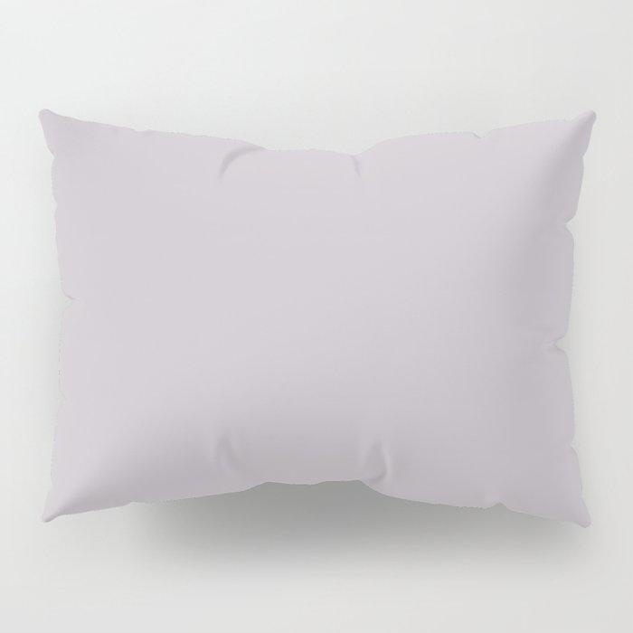 lilac marble Pillow Sham