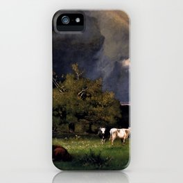 The Rainbow - Digital Remastered Edition iPhone Case