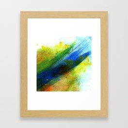 Pattern 143 Framed Art Print