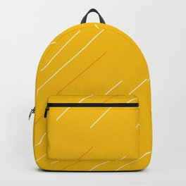 Lets see the sun Backpack